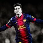 """El """"flow"""" de Messi"""