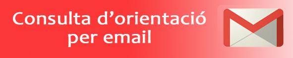 orientació email