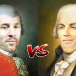 Leo Messi vs. Cristiano Ronaldo. Duelo de virtuosos