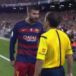 Cuándo y cómo quejarse al árbitro